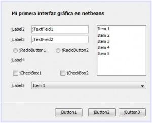 Interfaz-grafica-netbeans